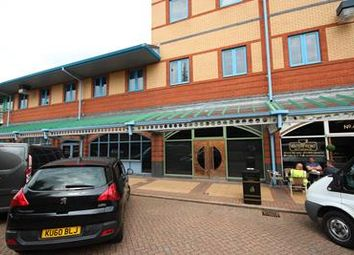 Thumbnail Office to let in 42 Waterfront East, The Waterfront, Brierley Hill, West Midlands