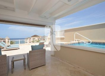 Thumbnail 2 bed apartment for sale in The Crane Resort, St. Philip, Bb