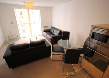 Thumbnail 1 bedroom flat for sale in Masson Place, 1 Hormbeam Way, Green Quarter