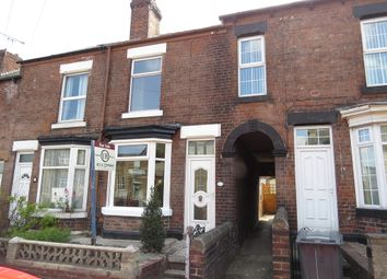 Thumbnail 3 bedroom terraced house for sale in Station Road, Woodhouse, Sheffield