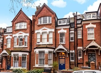 Thumbnail 1 bed flat for sale in Jacksons Lane, Highgate N6,