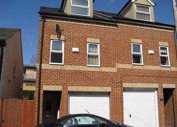 Thumbnail 3 bedroom town house to rent in St Clements, Hmo Ready 3 Sharers