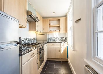 Thumbnail 1 bed flat to rent in Prince Consort Cottages, Windsor, Berkshire