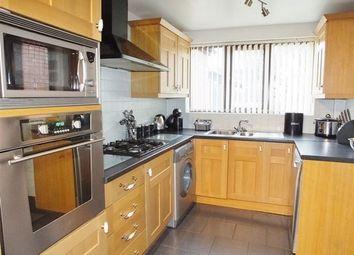 Thumbnail 3 bedroom terraced house for sale in Colliery Road, Kiveton Park, Sheffield