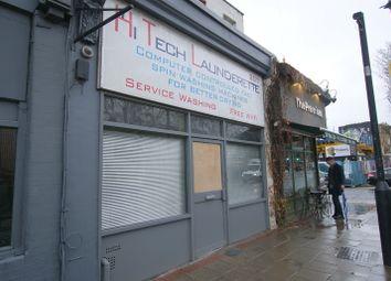 Thumbnail Retail premises to let in London Terrace, Hackney Road, London