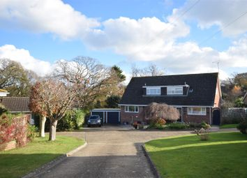 Thumbnail 3 bed semi-detached house for sale in Glynn Close, Seaview