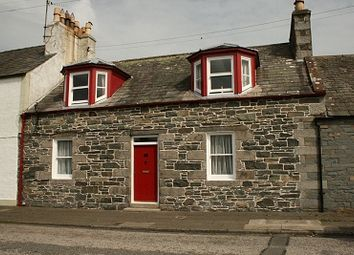 Thumbnail 3 bed terraced house for sale in 17 Bladnoch, Wigtown