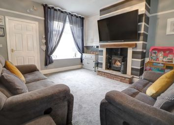 3 bed end terrace house for sale in Olympia Street, Burnley BB10