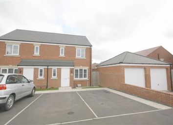 Thumbnail 3 bed property for sale in Sandringham Way, Newfield, Co Durham