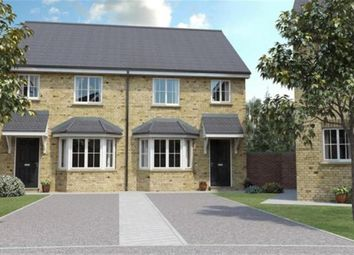 Thumbnail 3 bedroom semi-detached house for sale in Aaron Manby Court, High Street, Princes End, Tipton