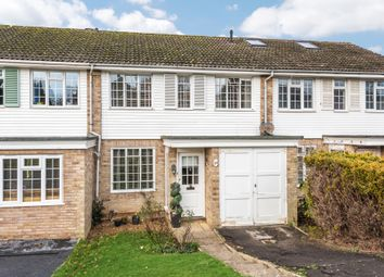 Thumbnail 3 bed terraced house for sale in William Allen Lane, Lindfield, Haywards Heath