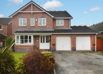 Thumbnail 4 bed detached house for sale in Poplar Grove, Ravenfield, Rotherham