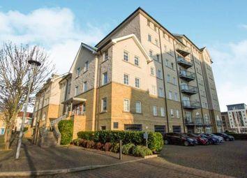 Thumbnail 2 bed flat for sale in Waters Edge, Lower Burlington Road, Bristol
