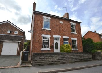 Thumbnail 2 bed semi-detached house to rent in Highfields, Market Drayton