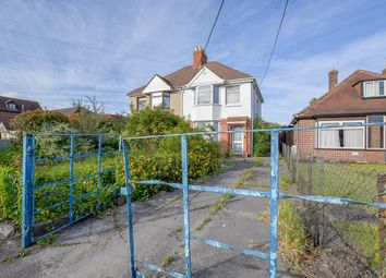 Thumbnail 3 bed semi-detached house for sale in Bradley Road, Trowbridge