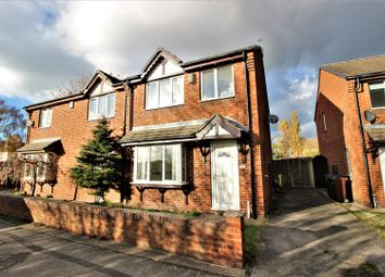 3 bed semi-detached house for sale in Pools Lane, Royston, Barnsley S71
