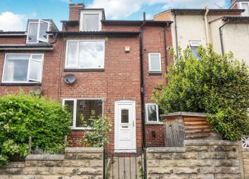 Thumbnail 3 bed terraced house for sale in Norman View, Leeds