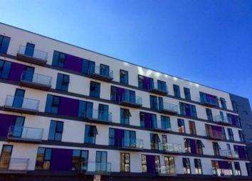 Thumbnail 2 bedroom flat for sale in Swingate, Stevenage