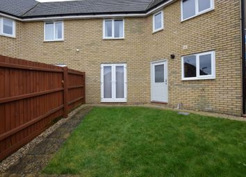 4 bed semi-detached house to rent in Cromwell Drive, Huntingdon PE29