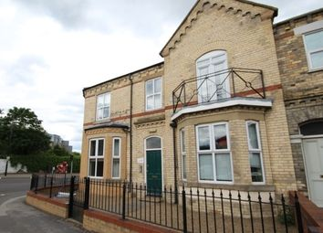 Thumbnail 2 bedroom flat to rent in Victoria Apartments, Heslington Road, York