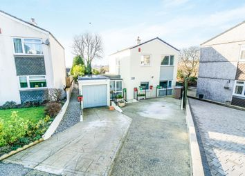 Thumbnail 3 bedroom detached house for sale in Hemerdon Heights, Plympton, Plymouth