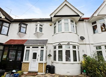 Thumbnail 5 bed terraced house for sale in South Park Crescent, Ilford