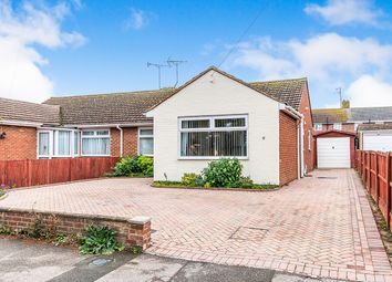 Thumbnail 2 bedroom bungalow for sale in West View Close, Herne Bay, Kent