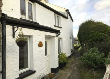 Thumbnail 2 bedroom end terrace house to rent in West Down, Ilfracombe