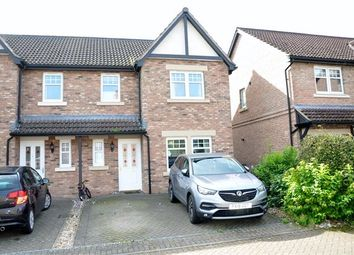 Thumbnail 3 bed semi-detached house for sale in Hadrians Rise, Haltwhistle, Northumberland.