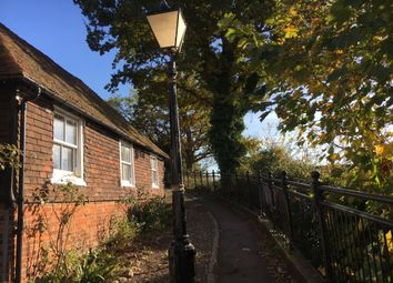 Thumbnail 1 bed bungalow for sale in Traders Passage, Rye