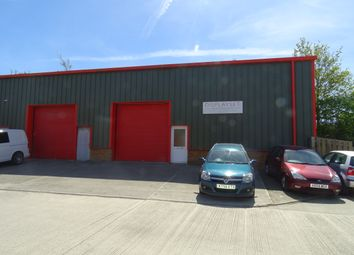 Thumbnail Industrial for sale in Manteo Way, Bideford