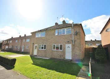 Thumbnail 2 bed semi-detached house to rent in Appleford Drive, Abingdon-On-Thames