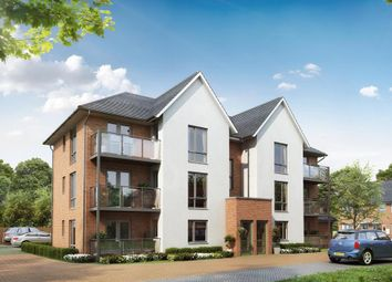 "Thumbnail 2 bed flat for sale in ""Falkirk With Balcony"" at Burney Drive, Wavendon"
