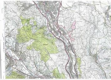 Thumbnail Land for sale in Various Parcels, Abercarnaid And Pentrebach Estate, Pentrebach, Merthyr Tydfil