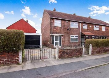 Thumbnail 3 bedroom semi-detached house for sale in Downside Close, Netherton, Liverpool, Merseyside