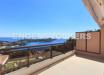 Thumbnail 4 bed apartment for sale in Villefranche-Sur-Mer, France