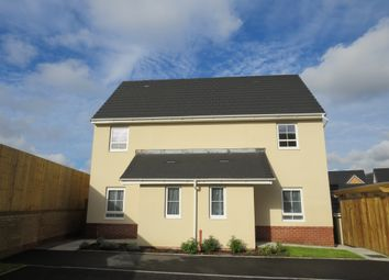 Thumbnail 1 bed flat for sale in Pen Y Berllan, Cefn Glas, Bridgend