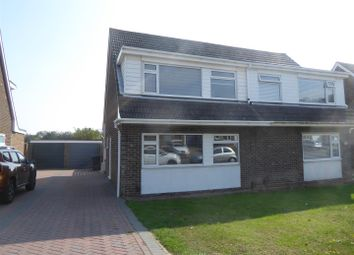 Thumbnail 3 bed property to rent in Newlands, Whitfield, Dover