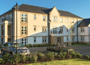Thumbnail 2 bed flat for sale in 14 Pollard Way, Audley St Elphin's Park, Dale Road South, Darley Dale, Matlock