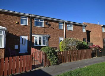Thumbnail 3 bed link-detached house for sale in Milton Close, Stanley