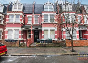1 bed property for sale in Hampden Road, London N8