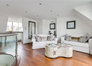 Thumbnail 2 bed maisonette for sale in St Marks Place, London