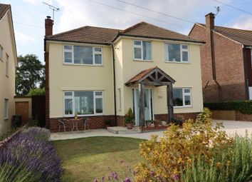 Thumbnail 3 bed detached house to rent in Sandwich Road, Cliffsend, Ramsgate