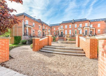 Thumbnail 4 bedroom town house to rent in London Road, Sunninghill, Ascot