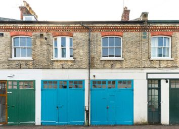 Thumbnail 3 bed terraced house for sale in Hove, East Sussex