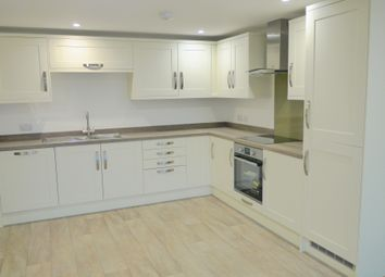 Thumbnail 1 bedroom flat for sale in The Yard, Lostwithiel