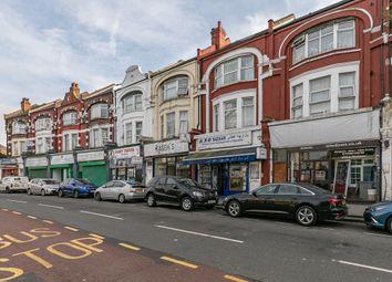 Church Road, London NW10. Retail premises