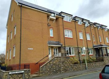 Thumbnail 2 bed flat to rent in Brook Court, Brook Street, Bridgend