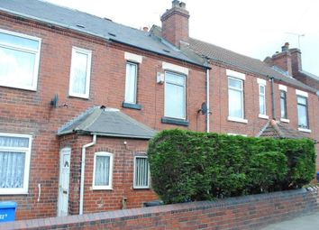 Thumbnail 3 bedroom terraced house for sale in Wincobank Avenue, Sheffield