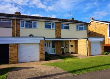 Thumbnail 3 bed terraced house for sale in Briardale Avenue, Harwich